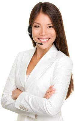 headset-vrouw